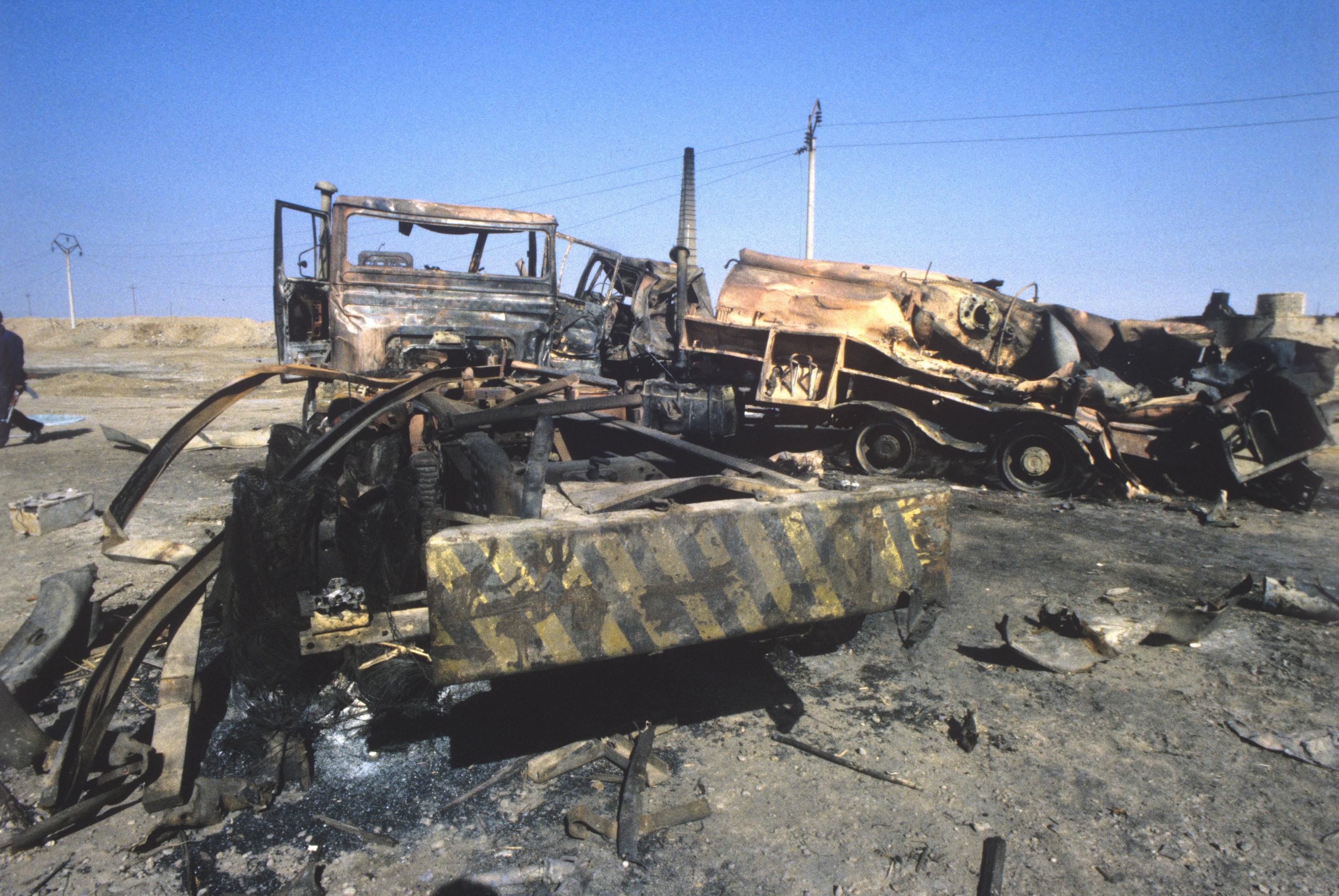 Багдад теракт взрыв