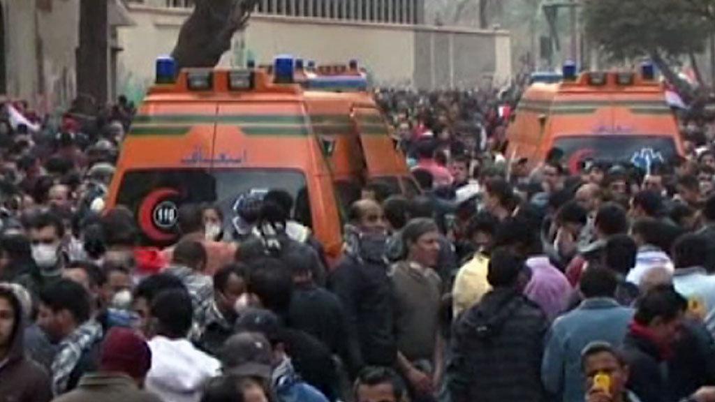 Каир Египет видео