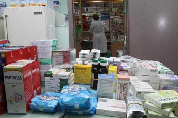 Склад лекарственных препаратов иркутск вакансии