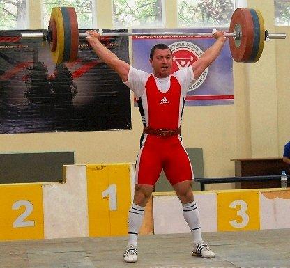 Рауль Цирекидзе