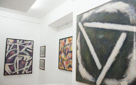 Art East выставка