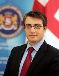 Торнике Гордадзе