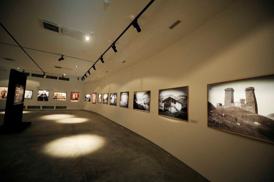 музей Сванетия