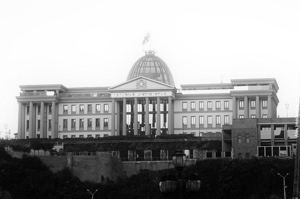 резиденция президента, дворец