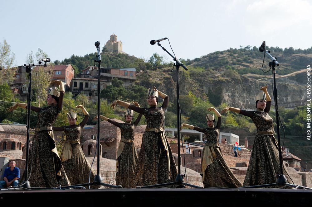 Тбилисоба 2012