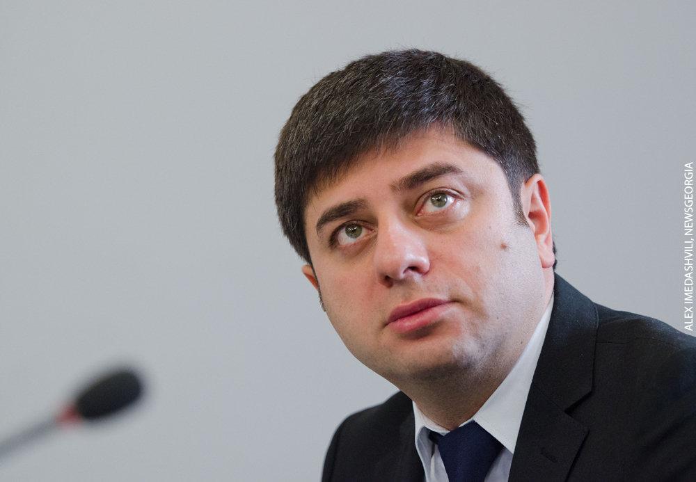 Закария Куцнашвили