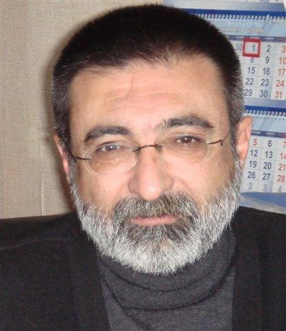 Рауф Талышинский