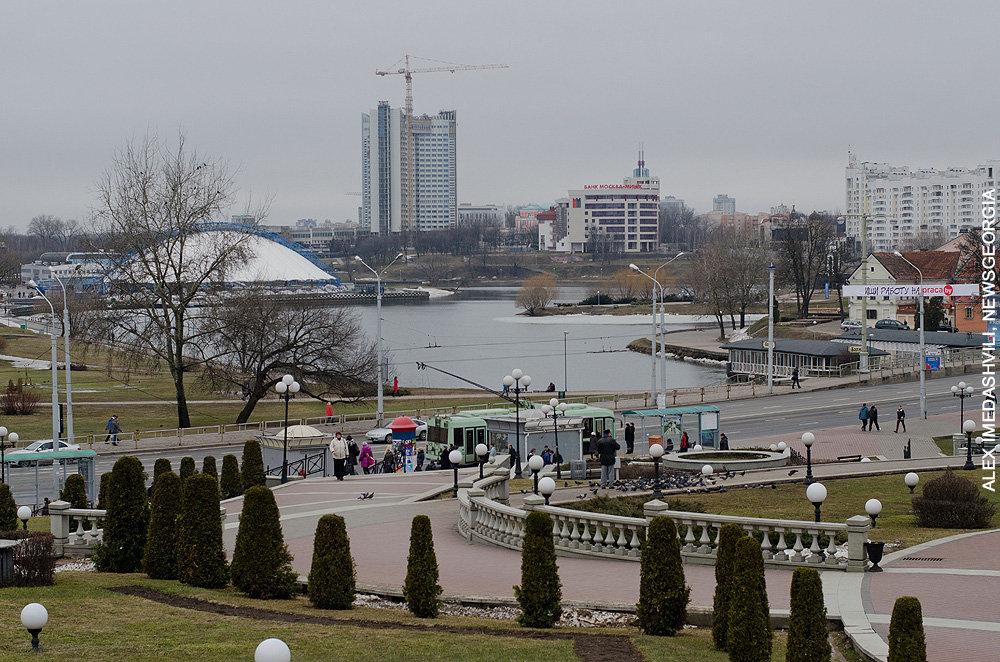 Минск Беларусь