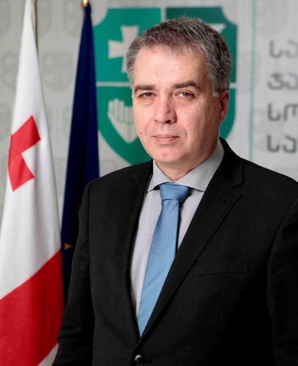 Давид Сергеенко