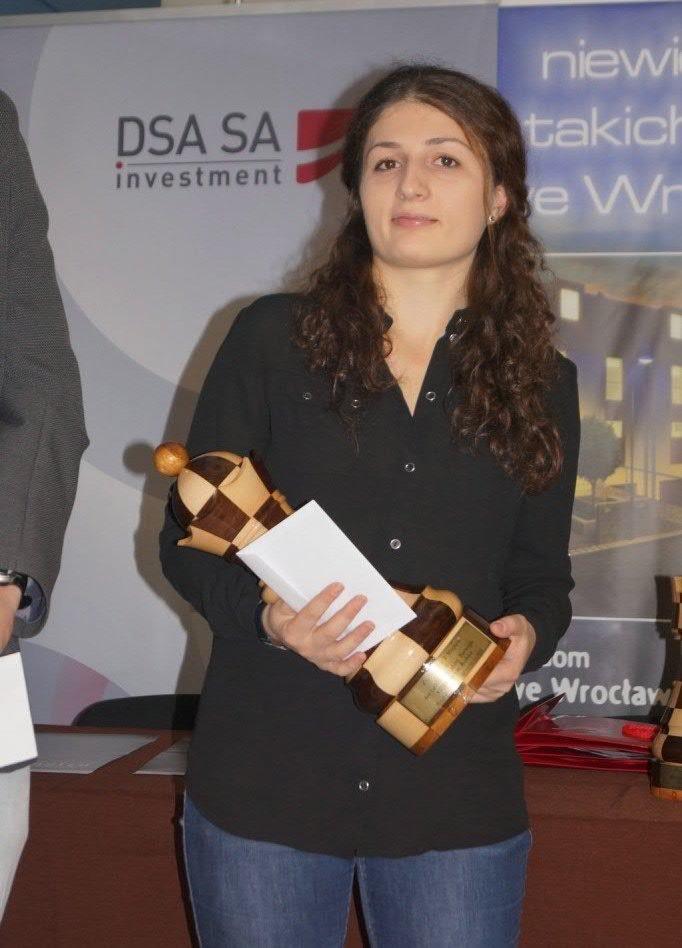 Нино Бациашвили