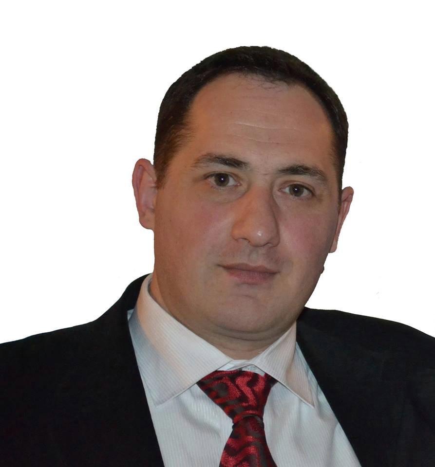 Георгий Лилуашвили