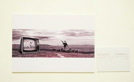выставка Кеты Гвинепадзе
