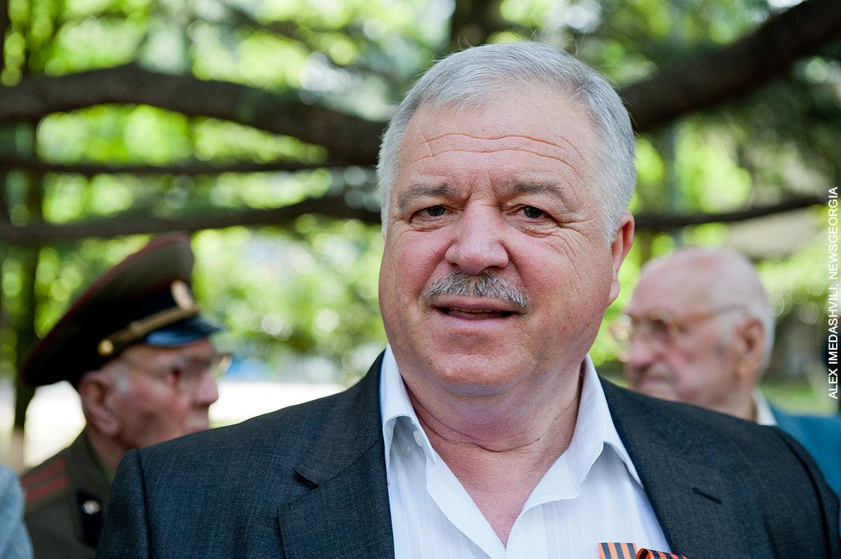 Валерий Сварчук