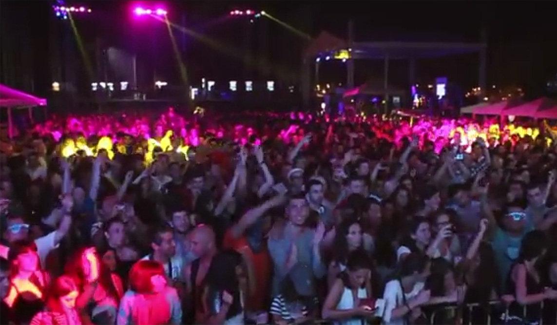 Batumi Summer Set Fest 2013