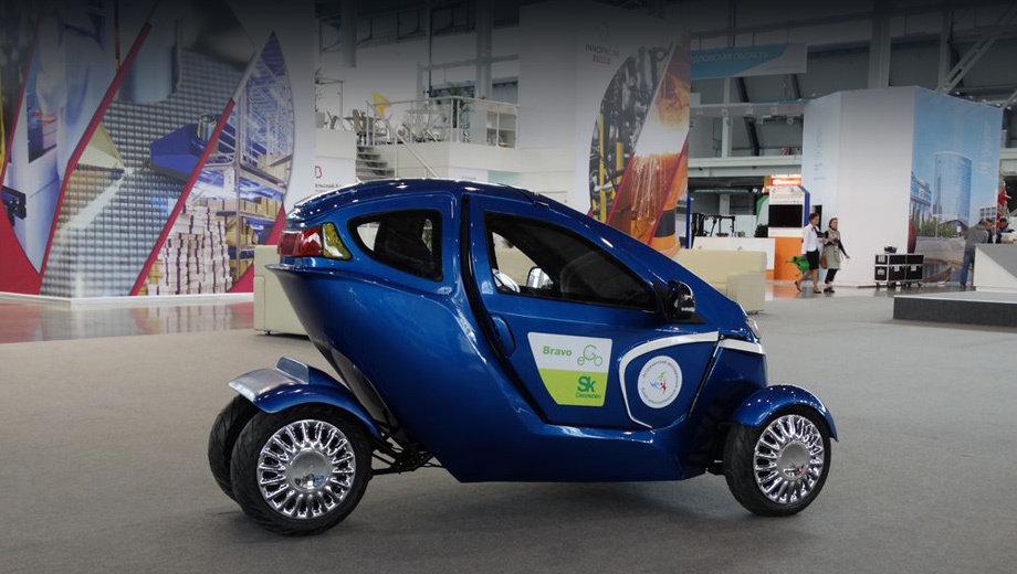 продажа китайских электромобилей #10