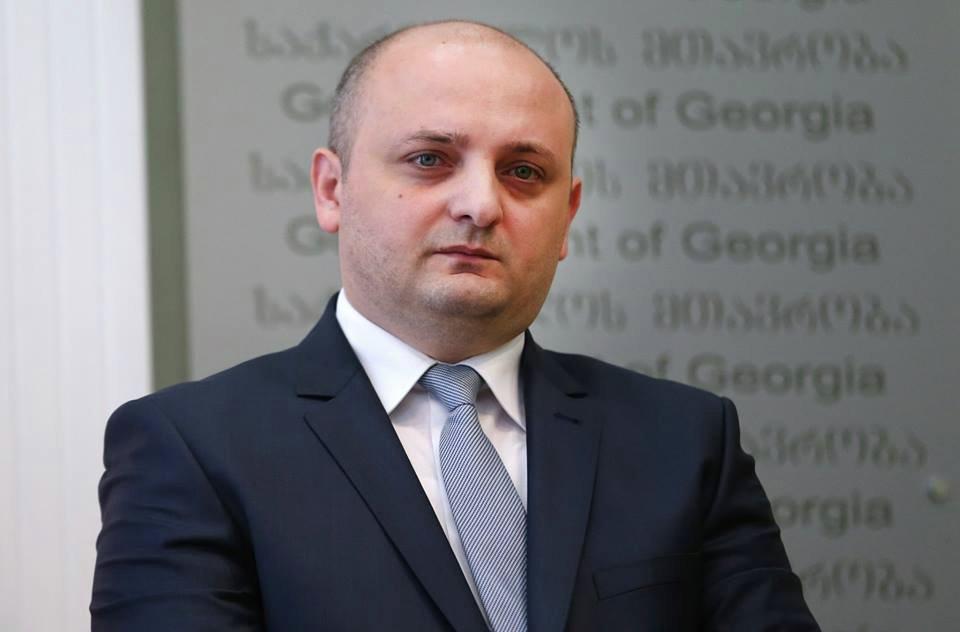 Миндия Джанелидзе