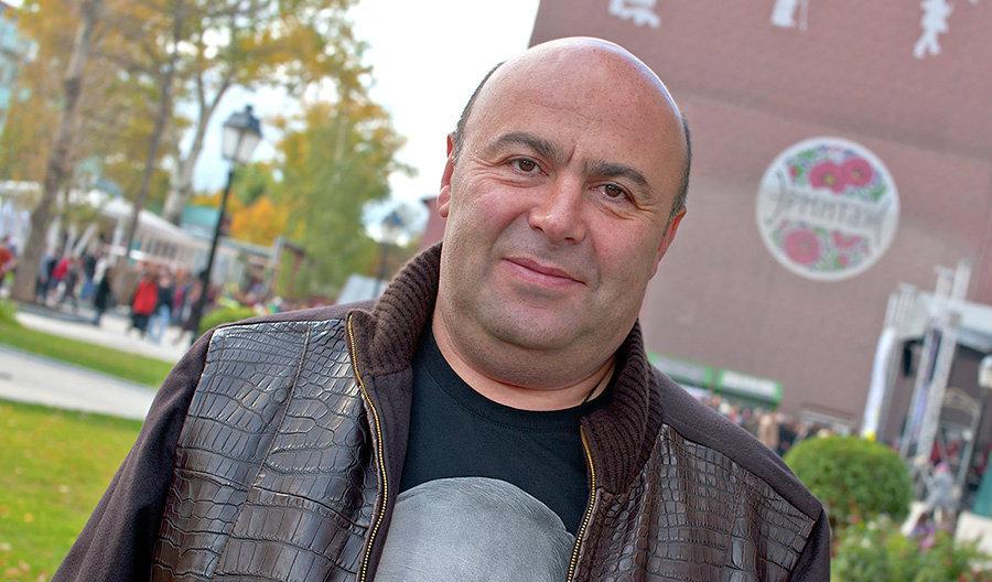 Михаил Хубутия