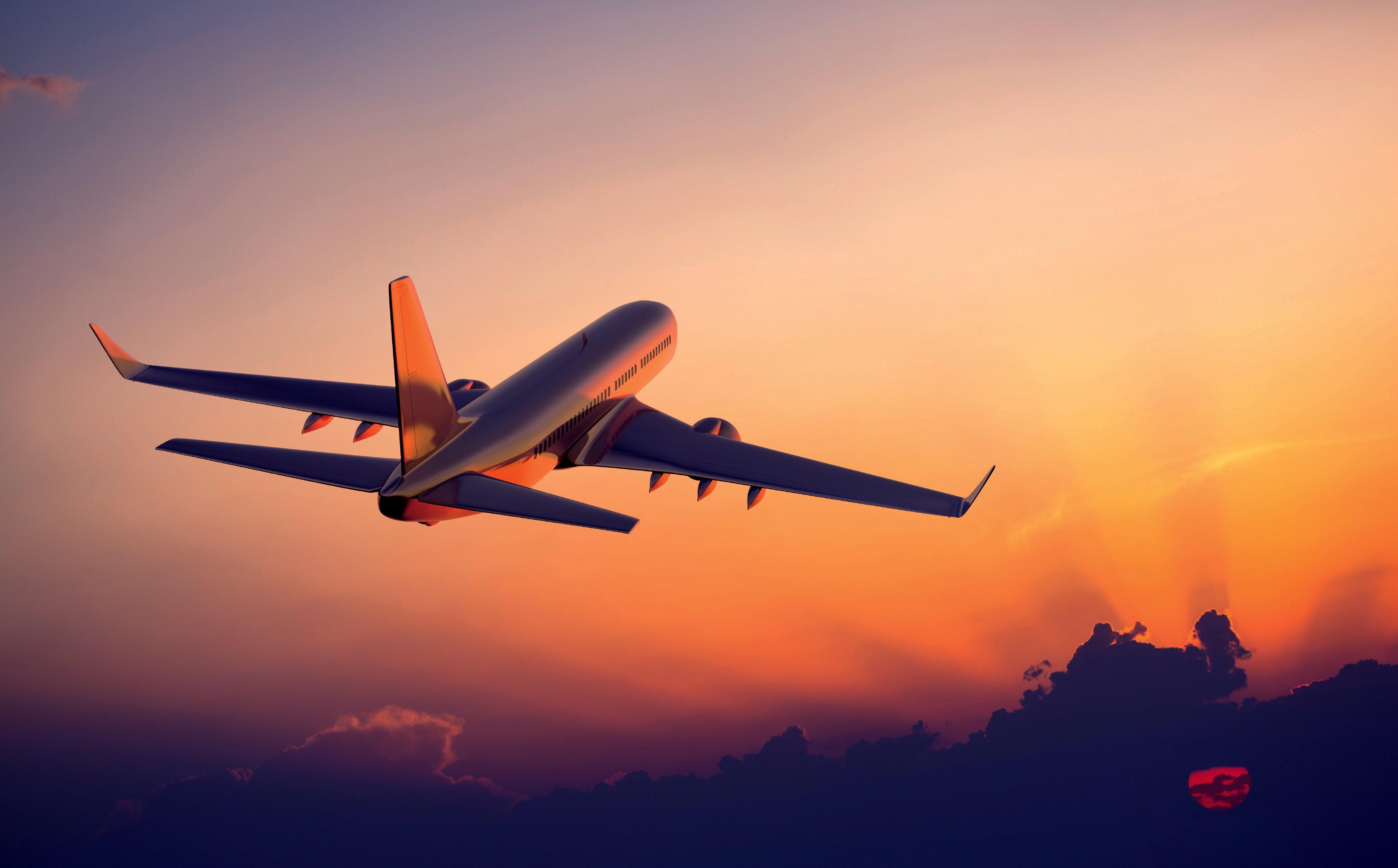 самолет авиация авиарейсы