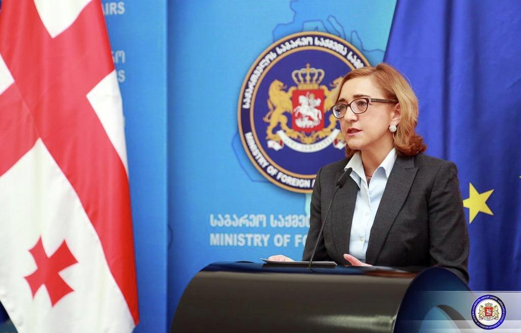 Тамара Беручашвили