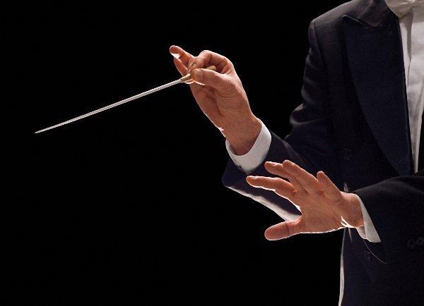 дирижер классическая музыка