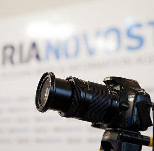 Тбилисский пресс-центр