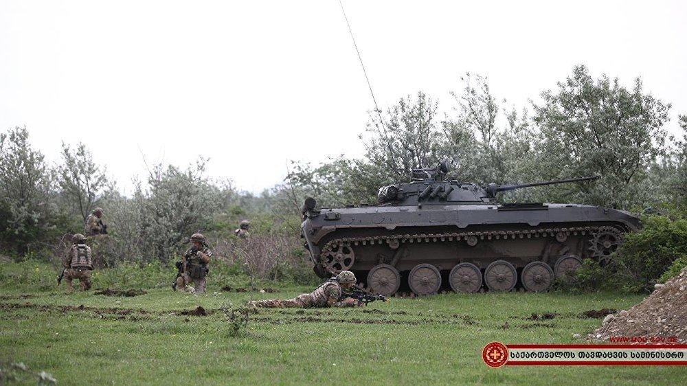 ქართული არმია