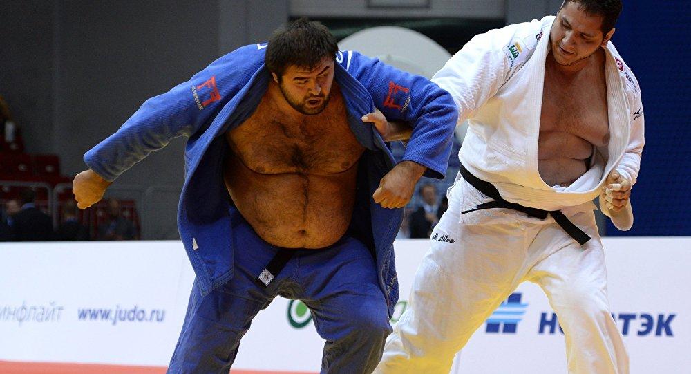 Дзюдо: классификация упражнений для развития бойцовских навыков