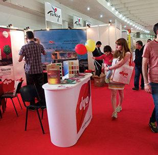 Выставка Caucasus Build прошла в Тбилиси
