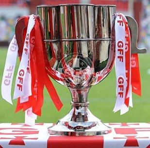 Кубок Грузии по футболу