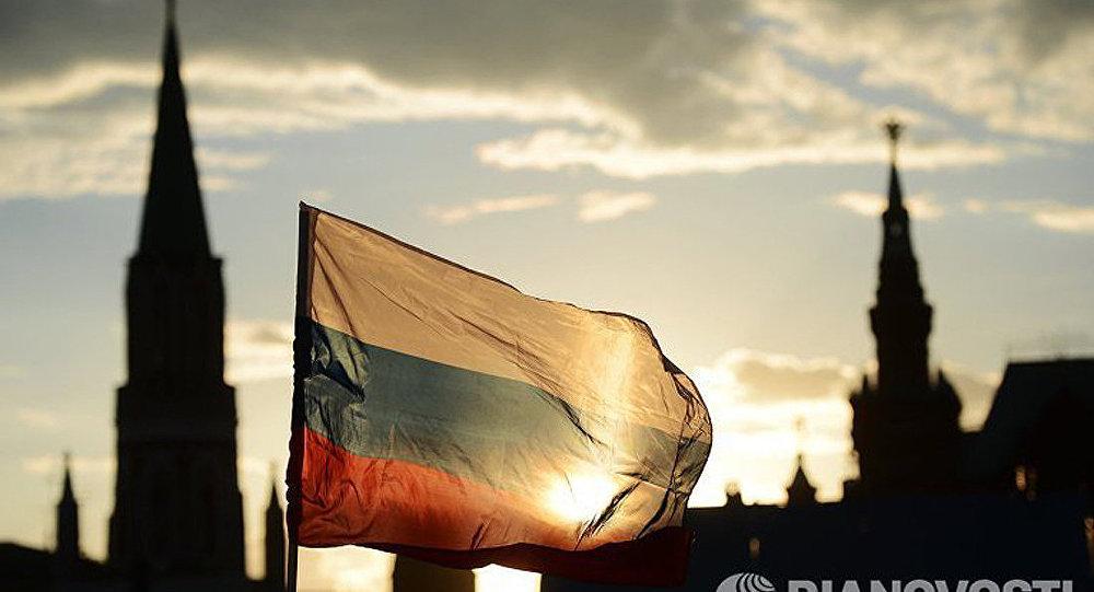 რუსეთი, კრემლი