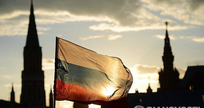 რუსეთი, მოსკოვი, კრემლი