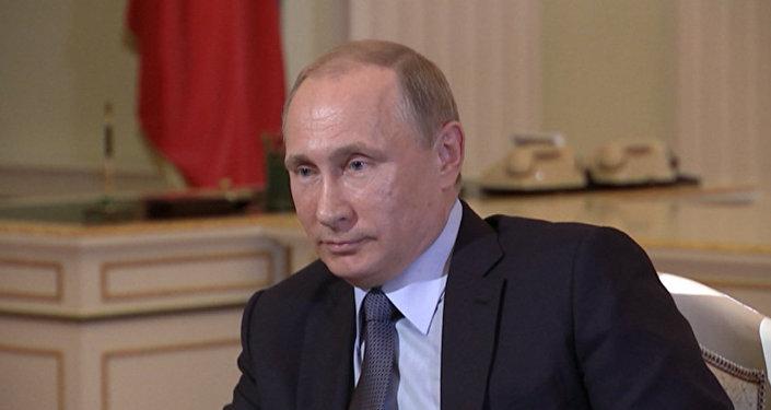 Путин об арестах чиновников ФИФА по запросу США