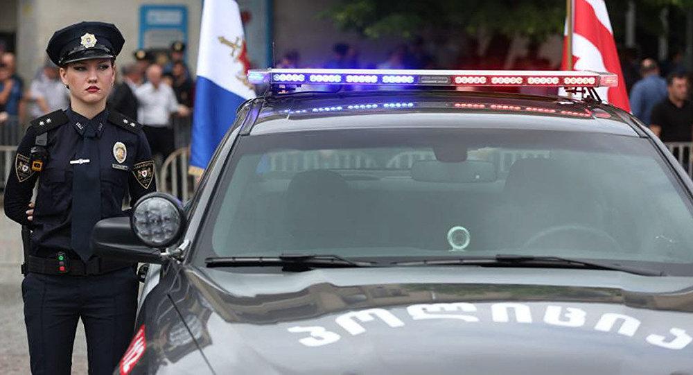 День полиции