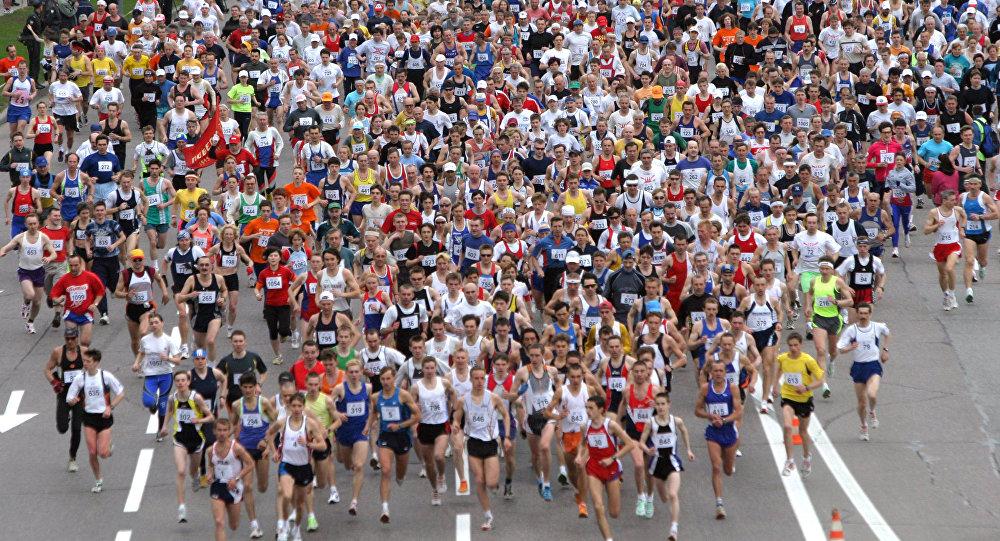 марафон скачать торрент