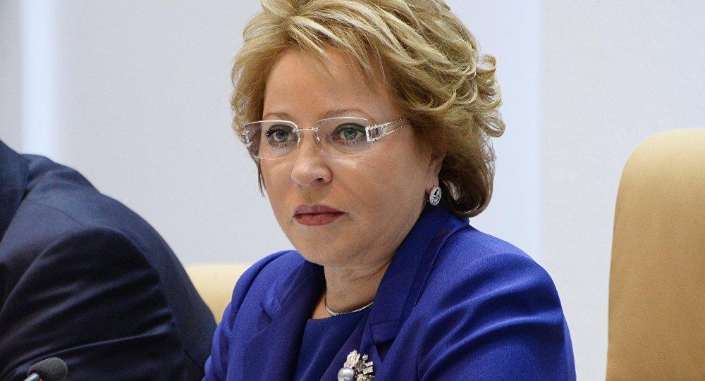 ვალენტინა მატვიენკო