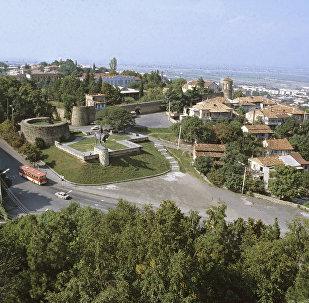 Город Телави
