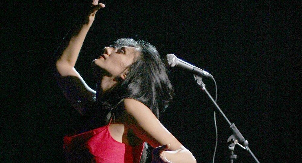 Нуца Шаншиашвили даст благотворительный концерт в Нью-Йорке