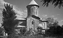 Гелатский монастырь в Грузии