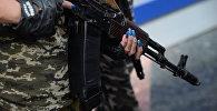 Автомат Калашников АК-47