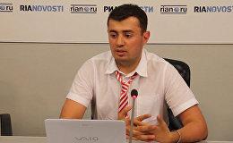 Российская молодежная делегация знакомится с Грузией