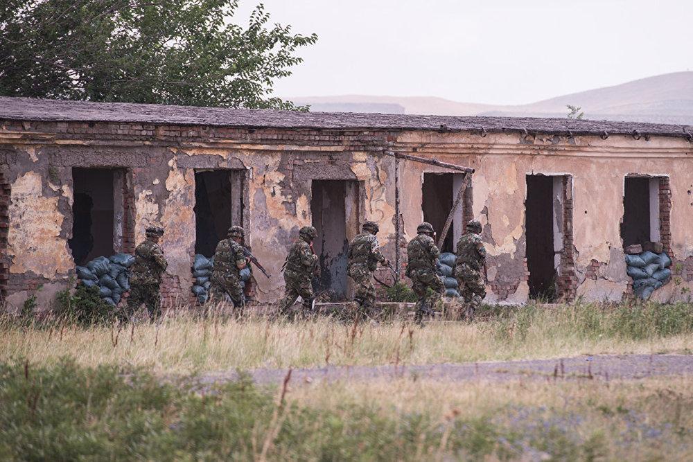 По словам представителей командования силами морской пехоты США и руководства НАТО, учения прошли на высоком уровне и показали хорошую подготовку грузинских военных.
