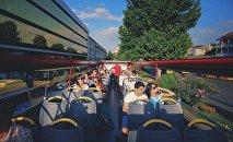 Тбилиси туризм