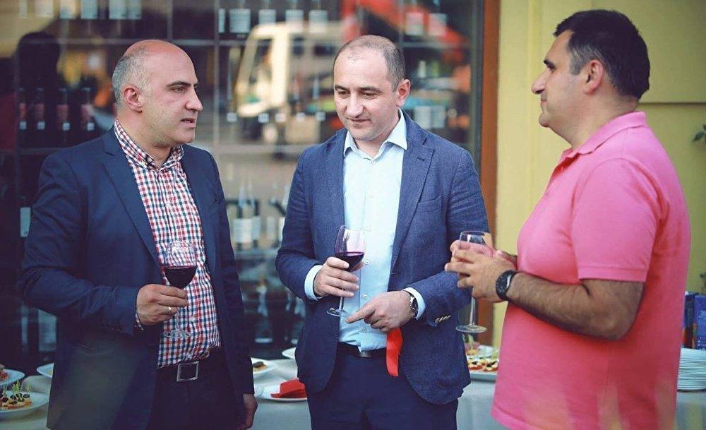 Презентация новых маршрутов компании CitySightseeing Tbilisi, на которой побывали представители мэрии Тбилиси, состоялась 24 июля.