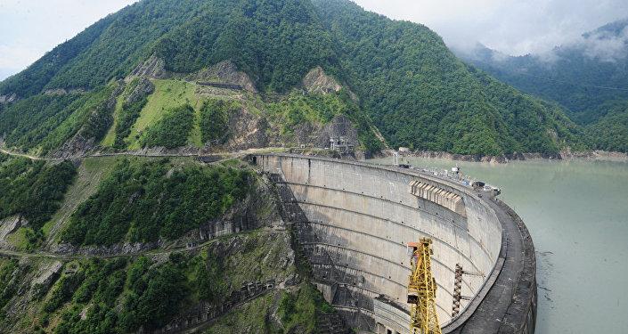 ВГрузии предупредили абхазцев о вероятных проблемах сэлектроэнергией