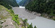 Река в Западной Грузии