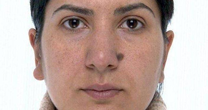 Разыскиваемая Интерполом гражданка Испании задержана в Тбилиси