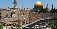 Старый город в Иерусалиме