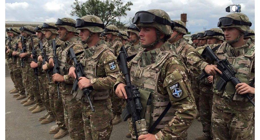 Тасоев: НАТО использует Грузию для дестабилизации Северного Кавказа