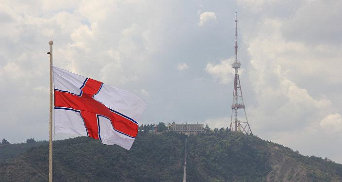 Грузия церковь религия православие
