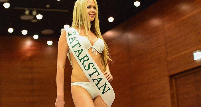 конкурс Мисс Планета